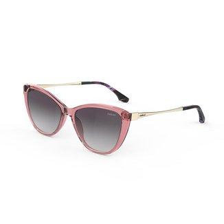 Óculos de Sol Colcci Feminino Agatha Bordô C0164C7733