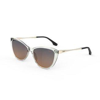 Óculos de Sol Colcci Feminino Agatha Transparente C0164DC321