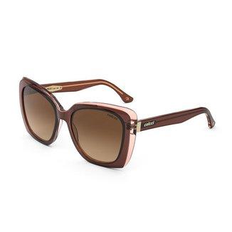 Óculos de Sol Colcci Feminino Alexia Marrom C0181J7834