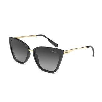 Óculos de Sol Colcci Feminino Aretha Bordô C0154C7801