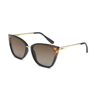 Óculos de Sol Colcci Feminino Aretha Preto C0154AFR34