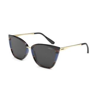 Óculos de Sol Colcci Feminino Aretha Preto C0154AHJ01
