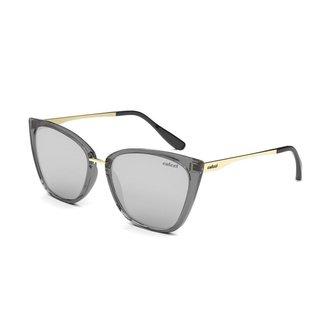 Óculos de Sol Colcci Feminino Aretha Preto C0154DH709