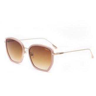 Óculos de Sol Colcci Feminino C0160 Rosa C0160B6634