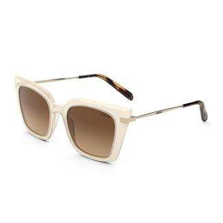 Óculos de Sol Colcci Feminino Dani Marrom C0169J08A7