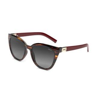 Óculos de Sol Colcci Feminino Jane Marrom C0156J7633