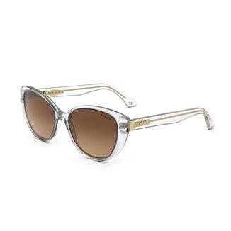 Óculos de Sol Colcci Feminino Lara Transparente C0184D8934