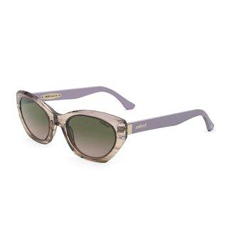 Óculos de Sol Colcci Feminino Lucy Marrom C0182J7834
