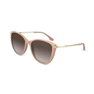 Óculos de Sol Colcci Feminino Tati Marrom C0166F4234