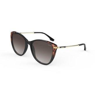 Óculos de Sol Colcci Feminino Tati Preto C0166AFR34