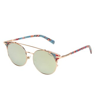 Óculos de Sol Colcci Gatinho Brilho Feminino