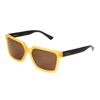 Óculos de Sol Colcci Geométrico Masculino
