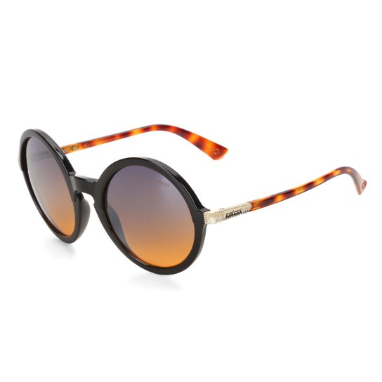 Óculos De Sol Colcci Janis C0029A3421 Feminino - Preto