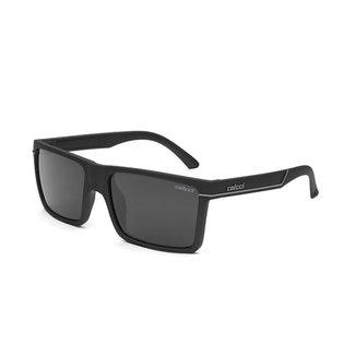 Óculos de Sol Colcci Masculino Adam Preto Fosco C0155AFE01