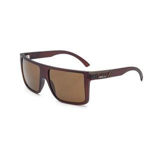 Óculos de Sol Colcci Masculino Garnet Marrom 05012J4002