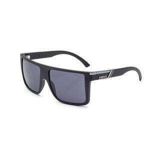 Óculos de Sol Colcci Masculino Garnet Preto Fosco 05012A1401