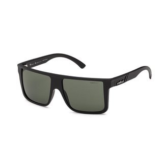 Óculos de Sol Colcci Masculino Garnet Preto Fosco 501211771