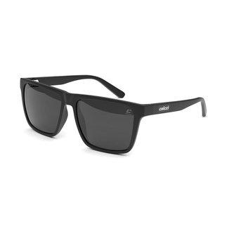 Óculos de Sol Colcci Masculino Paul Polarizado Preto Fosco C0062A1403
