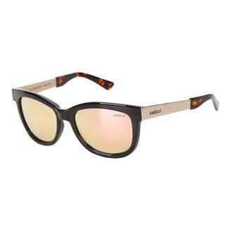 Óculos De Sol Colcci Quadrado 05037A02AA Feminino