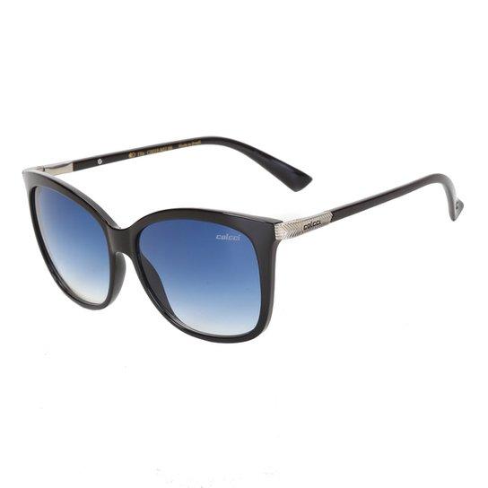 Óculos De Sol Colcci Quadrado C0059A0286 Feminino - Preto