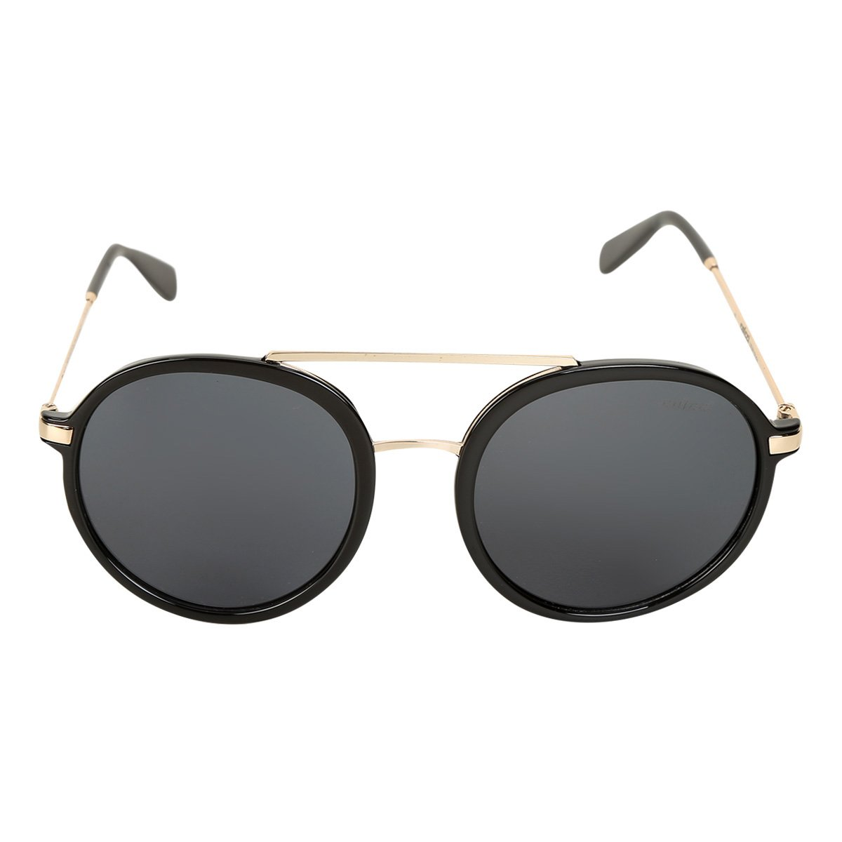 eb3755554f840 Óculos de Sol Colcci Redondo Cindy Brilho Feminino - Compre Agora ...