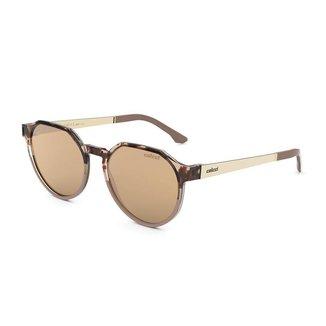 Óculos de Sol Colcci Unissex Noa Marrom C0185FE981