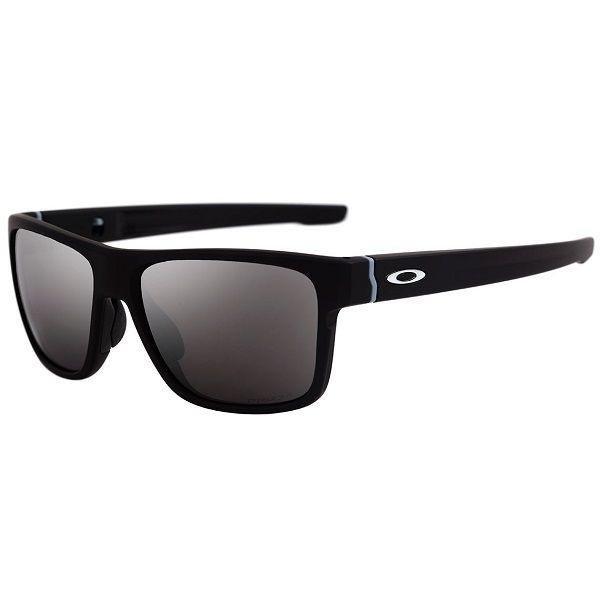 1a400da66efcd Óculos de sol Crossrange Prizm Black Oakley - Compre Agora   Zattini