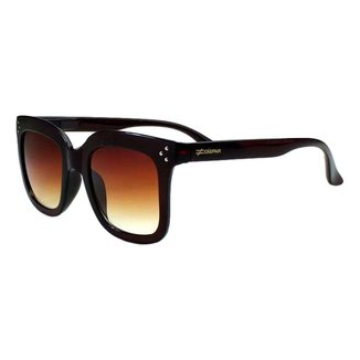 Óculos De Sol Díspar D1987 - Marrom
