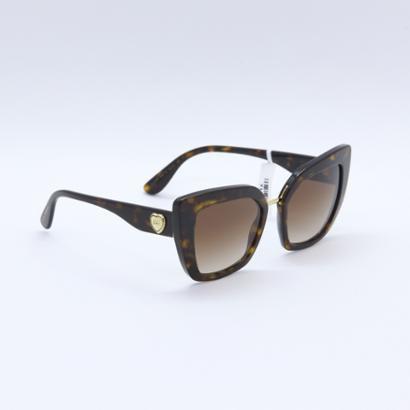 Óculos de Sol Dolce & Gabbana DG-4359-SOL Feminino