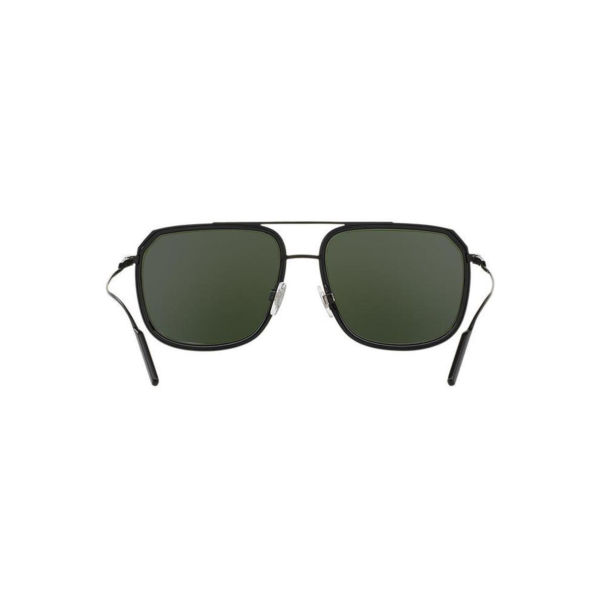 7d6586e5b5f95 Óculos de Sol Dolce   Gabbana Quadrado DG2165 Masculino - Compre ...