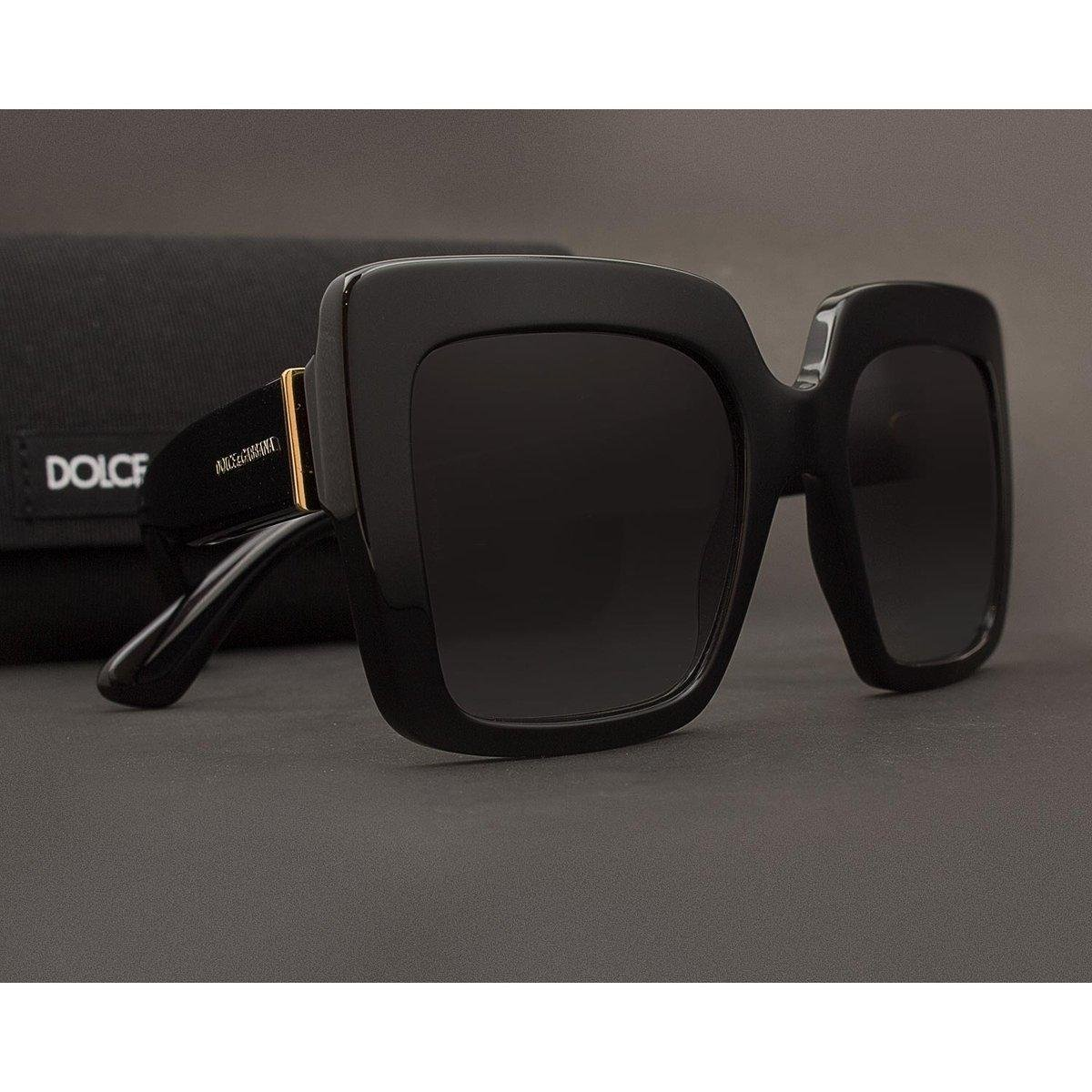 acb00688d Óculos de Sol Dolce e Gabbana DG4310 501/8G-52 | Zattini