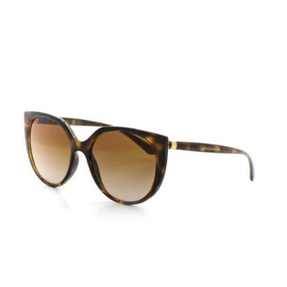 ddfa2492089ad Óculos De Sol Dolce Gabbana 6119 T 54 C 502 13-Feminino
