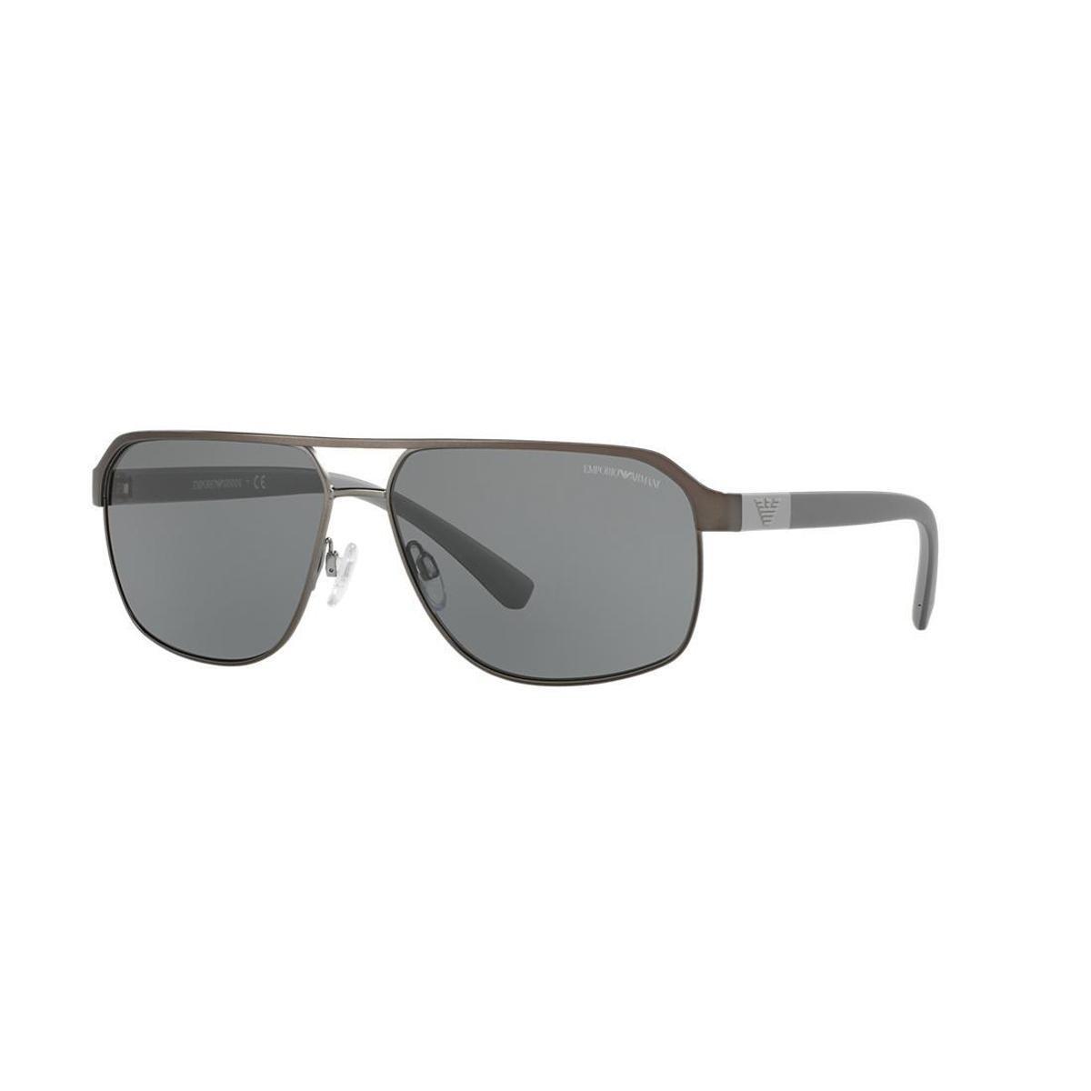 412f6581486 Óculos de Sol Emporio Armani EA2039 - Compre Agora
