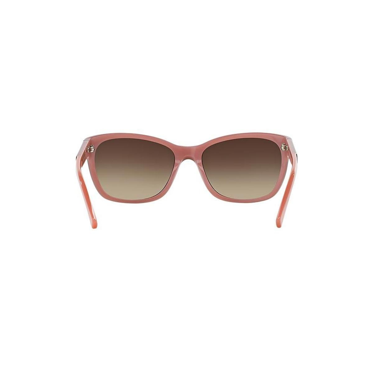 Óculos de Sol Emporio Armani Quadrado EA4004 Feminino - Compre Agora ... 3dac6a23d4db6
