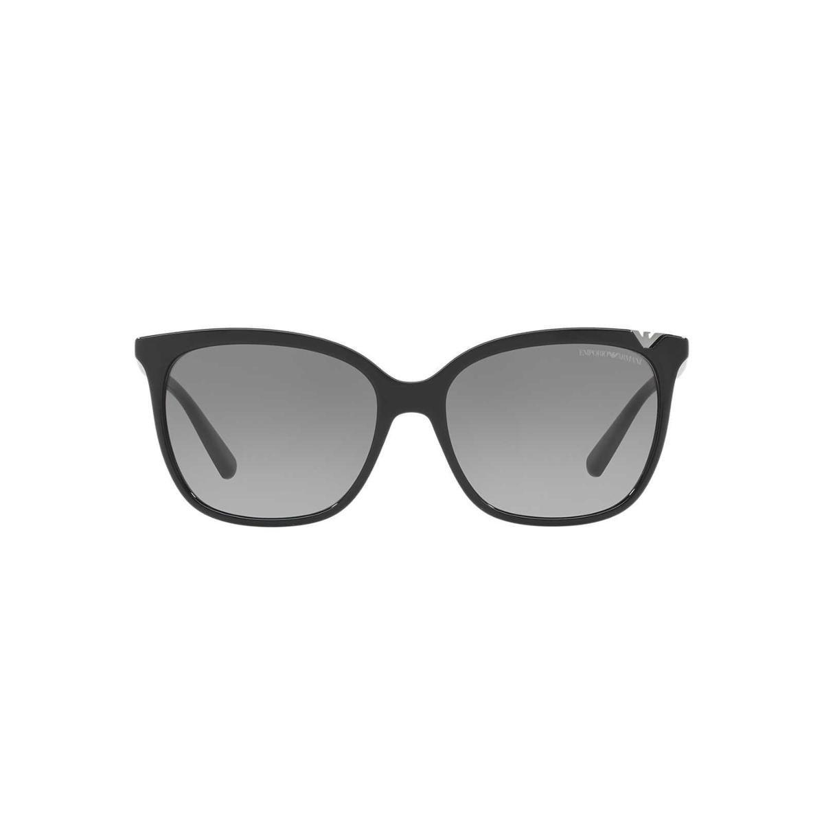 Óculos de Sol Emporio Armani Quadrado EA4094 Feminino - Compre Agora ... 55db1b0108d41