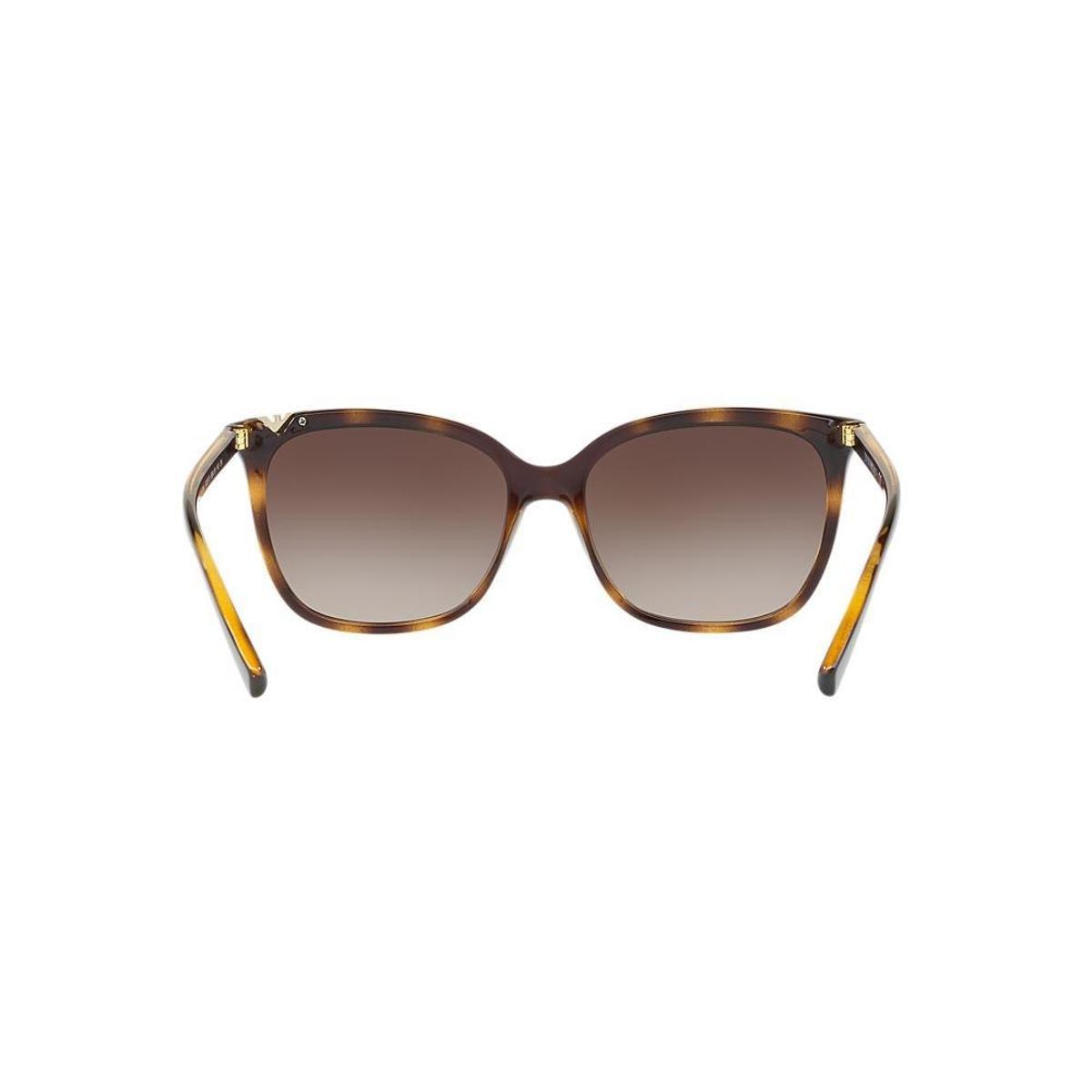 Óculos de Sol Emporio Armani Quadrado EA4094 Feminino - Compre Agora ... cdd4bf116d
