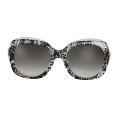 Óculos De Sol Etro Fashion-Feminino