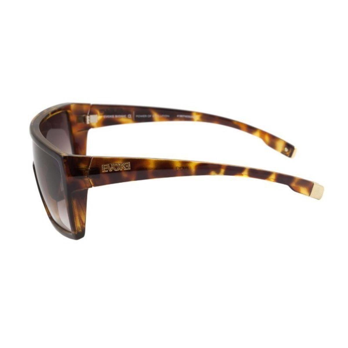 b7e79e7fd2a1b Óculos de Sol Evoke Bionic Alfa Turtle Brown - Compre Agora   Zattini