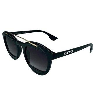 Óculos de Sol Feminino Otto Redondo