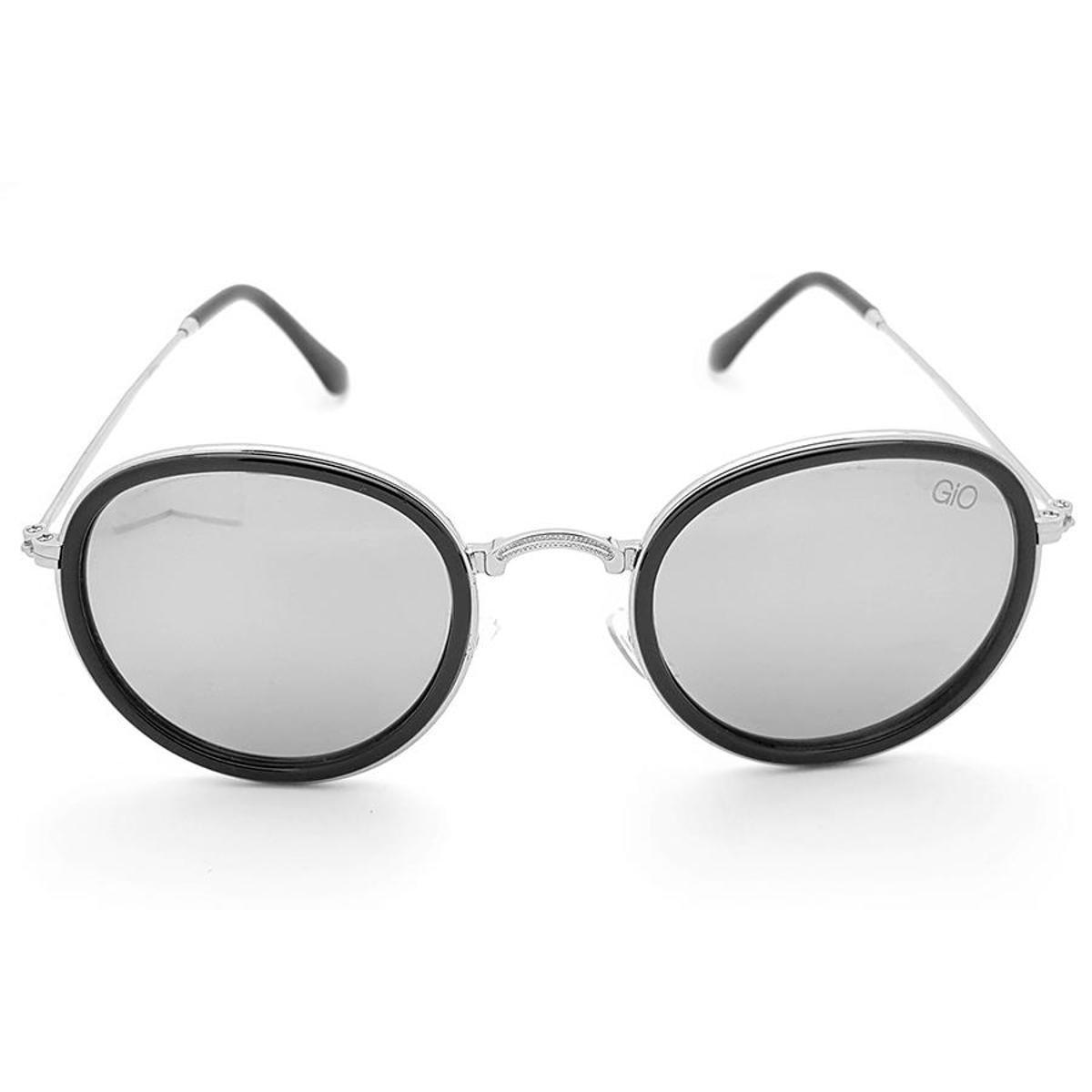 352913d31 Óculos de Sol Gio Antonelli Lente Prata Espelhada Feminino | Zattini