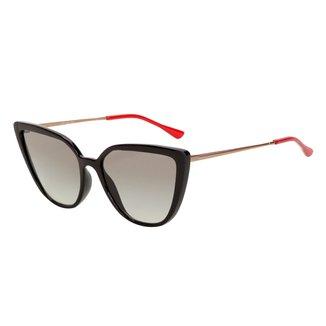 Óculos de Sol Grazi Gatinha Feminino