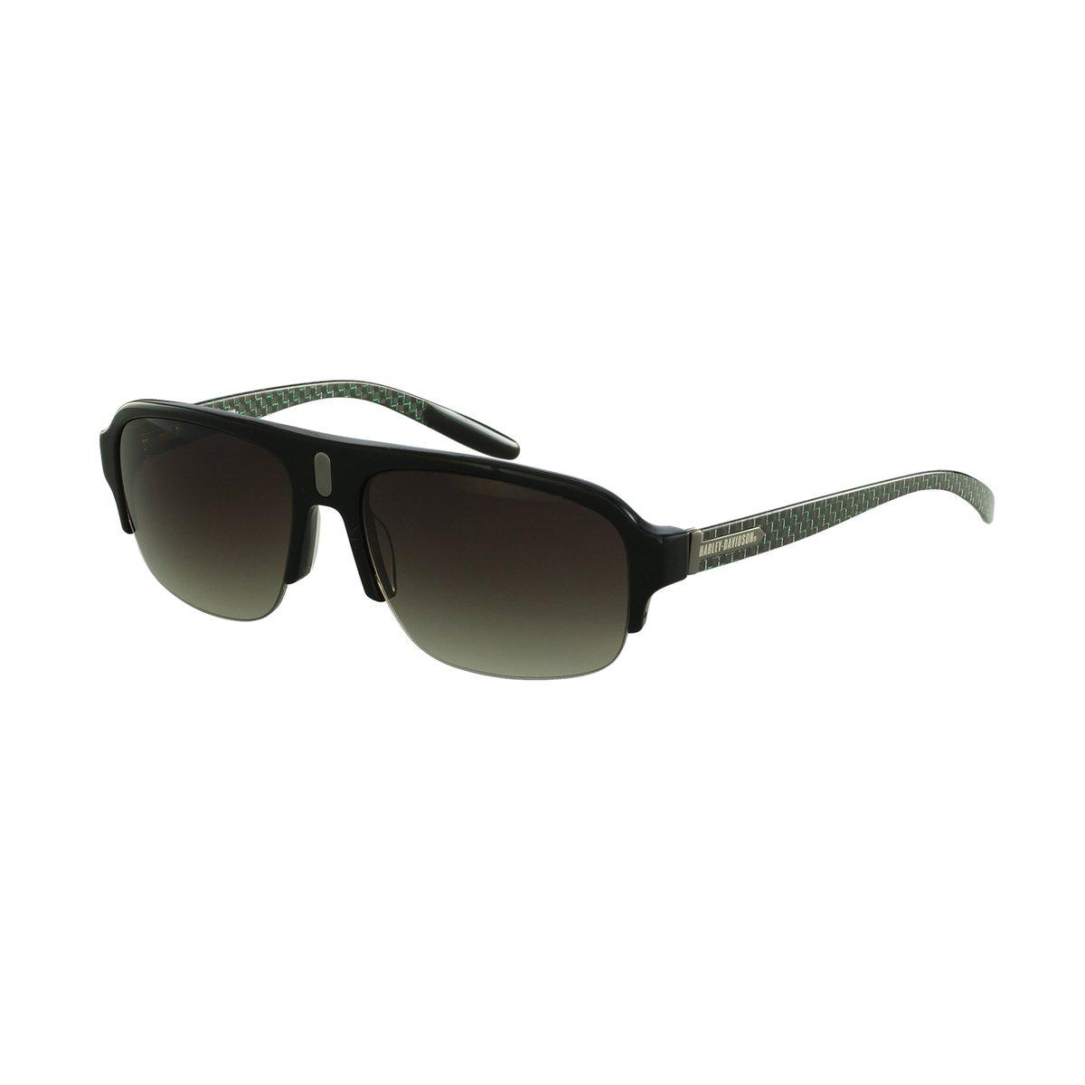 Óculos de Sol Harley Davidson Casual Preto - Compre Agora   Zattini 5fce4aace3