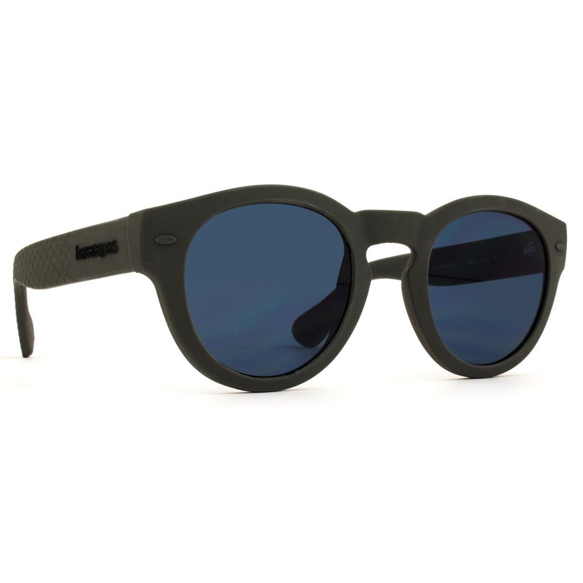 bc41a0c1210a5 Óculos de Sol Havaianas Trancoso M QIE 9A-49 Masculino - Compre ...