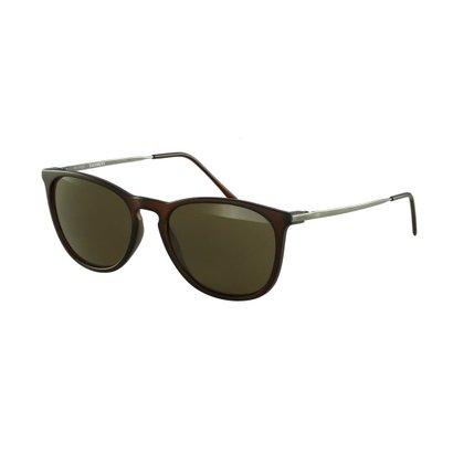 Óculos De Sol Hb Tanami Matte Brown