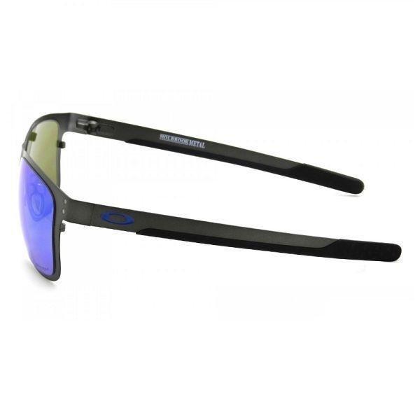 Óculos de sol Holbrook Metal Prizm Polarized Oakley - Compre Agora ... d3af8a9d9e