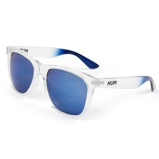 Óculos de Sol Hupi Luppa Armação Lente Espelhada