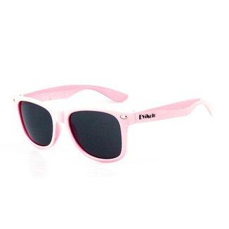 Óculos de Sol Infantil Eva Solo - Rosa Claro