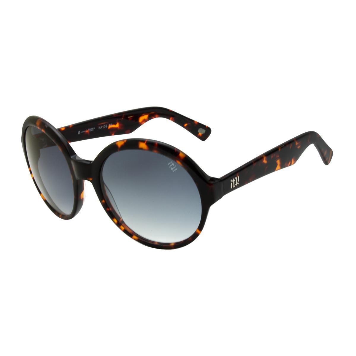 Óculos De Sol It Eyewear Luxe A102 - C3 - Feminino - Compre Agora ... 958bcac397