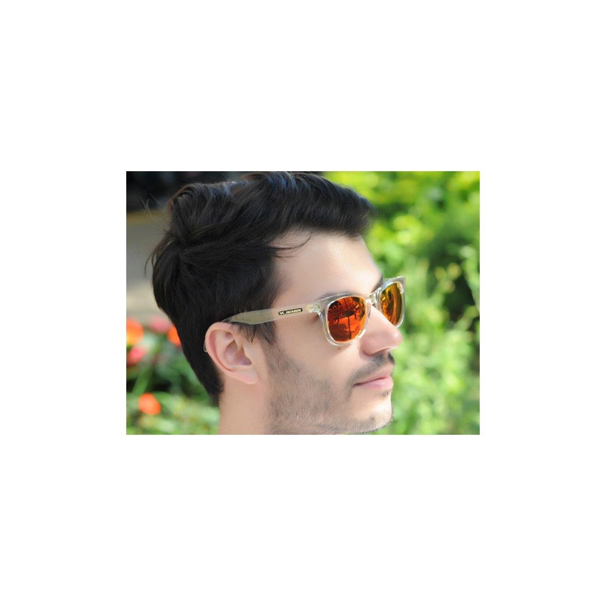410aa194bb51f Óculos de Sol Jackdaw 29 - Compre Agora