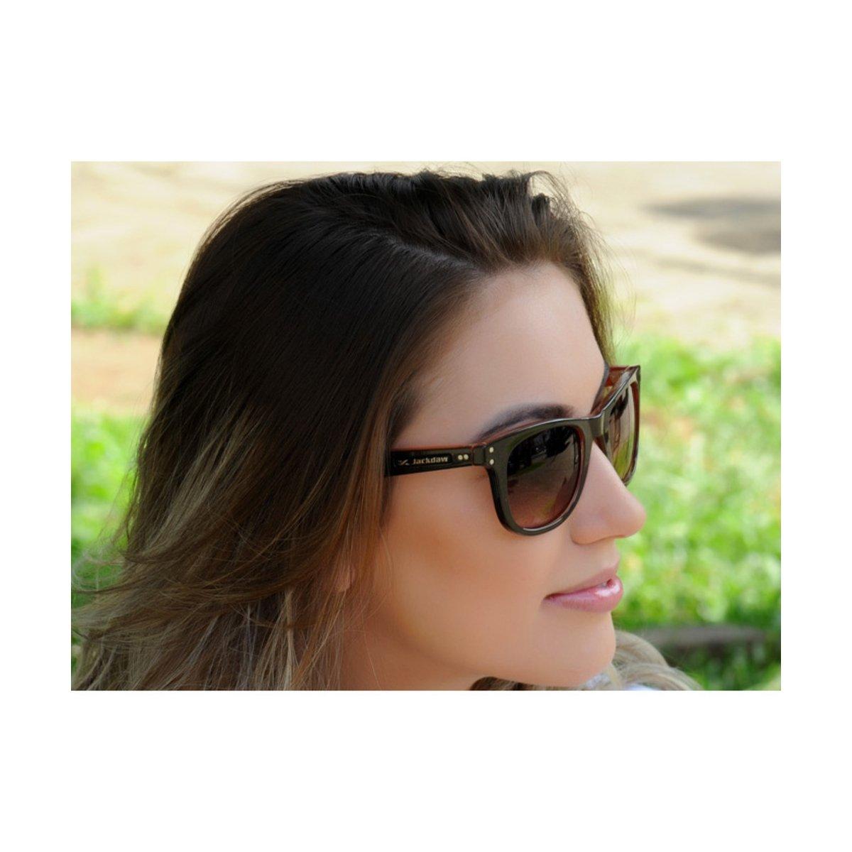 1a8863346fd1c Óculos de Sol Jackdaw 37 - Compre Agora   Zattini